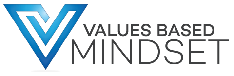 values based mindset logo