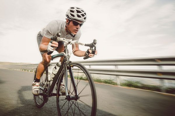 fitness coaching for road cycling